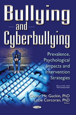 Bullying & Cyberbullying - Conor McGuckin