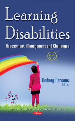 Learning Disabilities -