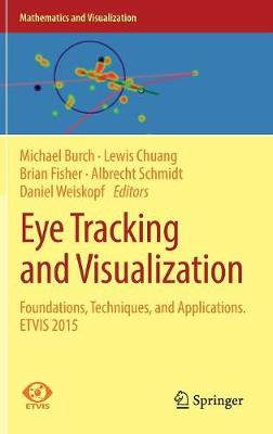 Eye Tracking and Visualization - Michael Burch