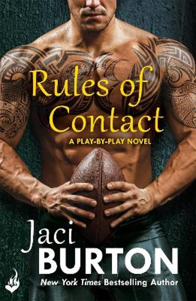 Rules Of Contact: Play-By-Play Book 12 - Jaci Burton