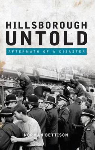 Hillsborough Untold - Norman Bettison