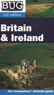 BUG Britain and Ireland - Tim Uden