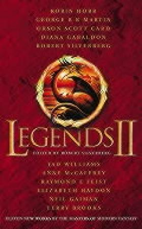 Legends 2 - Robert Silverberg