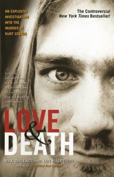 Love and death - Max Wallace