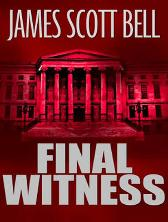 Final Witness - James Scott Bell Eva Kaminsky