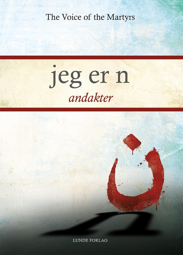 Jeg er n - The voice of the Martyrs