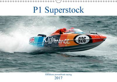 P1 Superstock 2017 - Terry Hewlett
