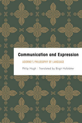Communication and Expression - Philip Hogh