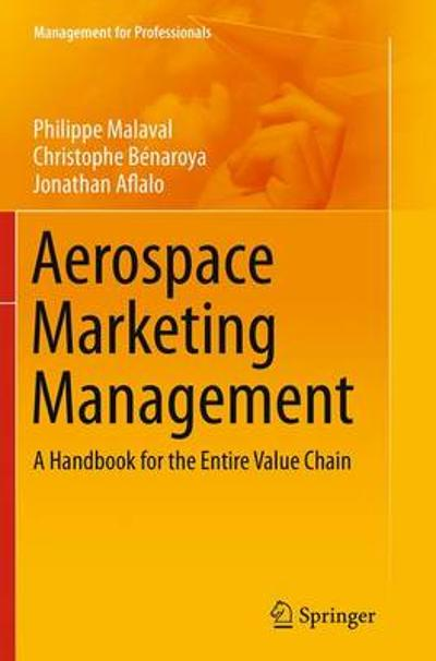 Aerospace Marketing Management - Philippe Malaval