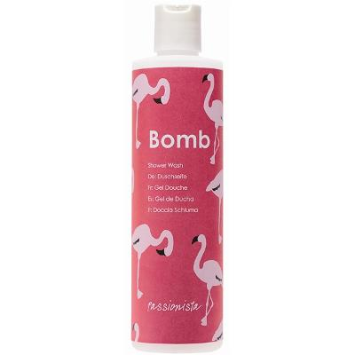 Shower Wash Passionista - Bomb Cosmetics