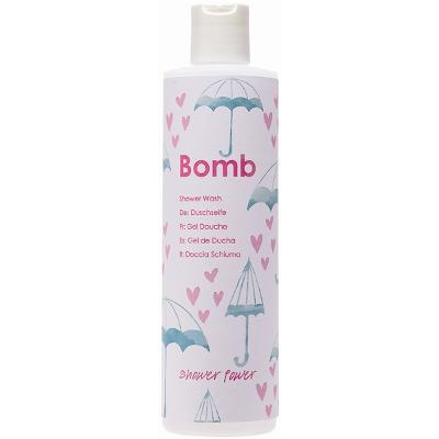 Shower Wash Shower Power - Bomb Cosmetics