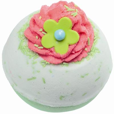 Bath Blasters Apple & Raspberry Swirl - Bomb Cosmetics
