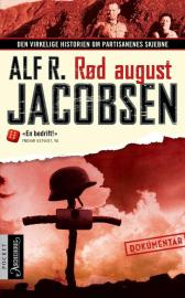 Rød august - Alf R. Jacobsen
