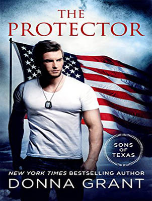 The Protector - Donna Grant
