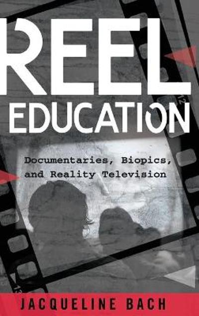 Reel Education - Jacqueline Bach