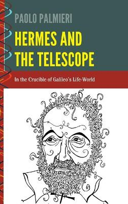 Hermes and the Telescope - Paolo Palmieri