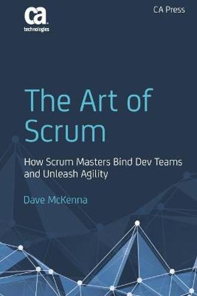 The Art of Scrum - Dave McKenna