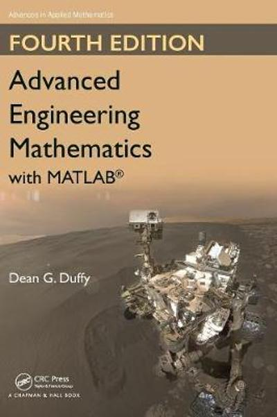 Advanced Engineering Mathematics with MATLAB - Dean G. Duffy