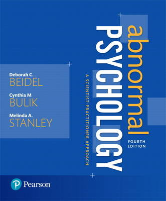 Abnormal Psychology - Deborah C. Beidel
