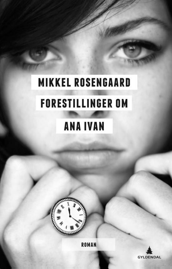 Forestillinger om Ana Ivan PDF ePub