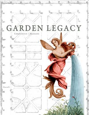 Garden Legacy - Mary Louise Mossy Christovich