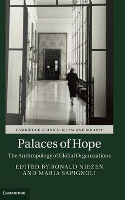 Palaces of Hope - Ronald Niezen