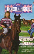 Ashleigh's Dream - Joanna Campbell