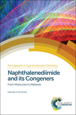 Naphthalenediimide and its Congeners - Philip Gale