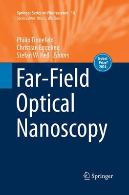 Far-Field Optical Nanoscopy - Philip Tinnefeld