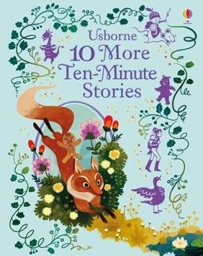 10 More Ten-Minute Stories - Various