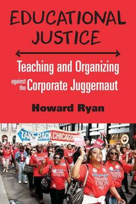 Educational Justice - Ryan Howard