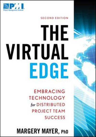 Virtual Edge - Margery Mayer