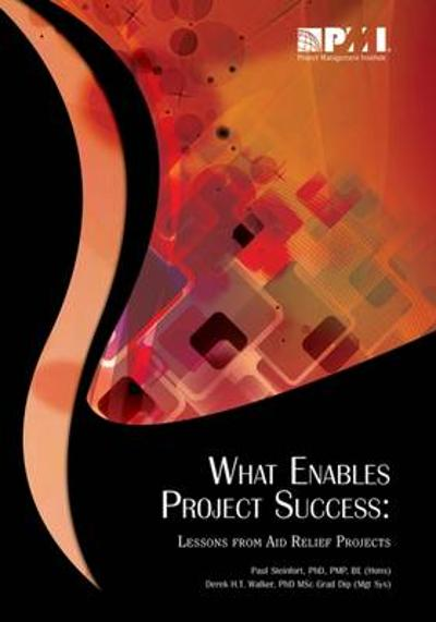 What Enables Project Success - Paul Steinfort