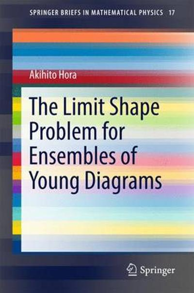 The Limit Shape Problem for Ensembles of Young Diagrams - Akihito Hora