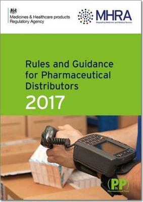 Rules and Guidance for Pharmaceutical Distributors (Green Guide) 2017 -