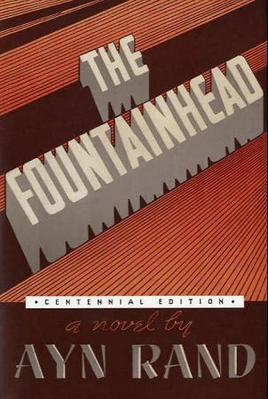 The fountainhead - Ayn Rand