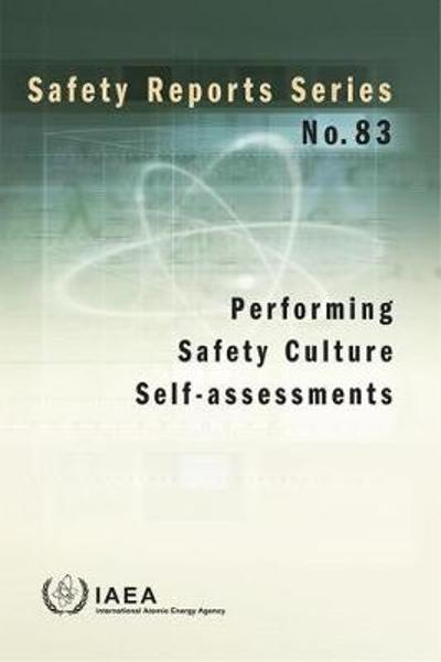 Performing Safety Culture Self-Assessments - IAEA