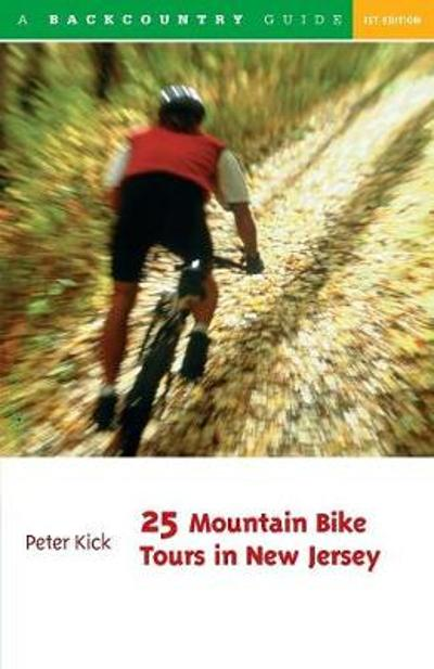 25 Mountain Bike Tours in New Jersey - Peter Kick