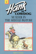 Murder in the Middle Pasture - 