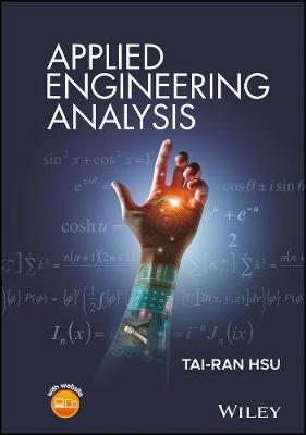Applied Engineering Analysis - Tai-Ran Hsu
