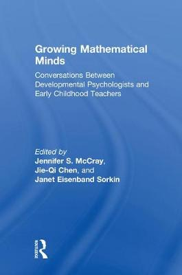 Growing Mathematical Minds - Jie-Qi Chen