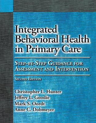 Integrated Behavioral Health in Primary Care - Christopher L. Hunter