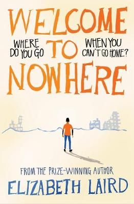 Welcome to Nowhere - Elizabeth Laird
