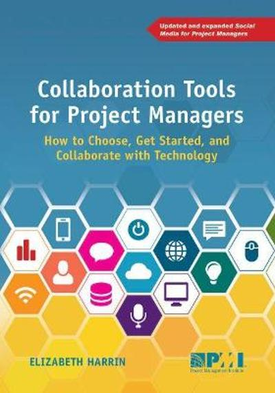 Collaboration Tools for Project Managers - Elizabeth Harrin