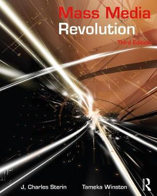 Mass Media Revolution - J. Charles Sterin