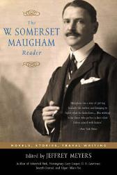 The W. Somerset Maugham Reader - Jeffrey Meyers