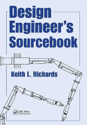 Design Engineer's Sourcebook - K. L. Richards