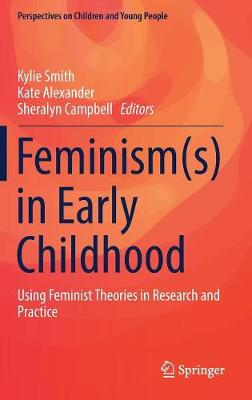 Feminism in Early Childhood - Kylie Smith