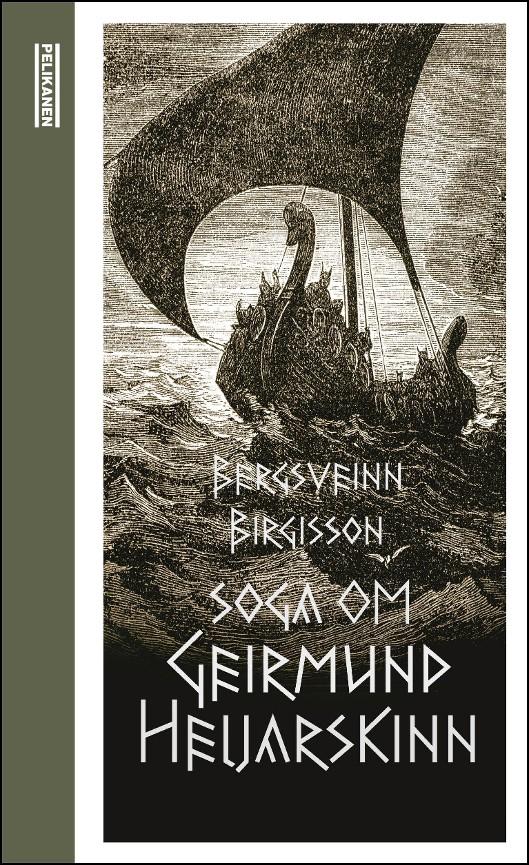Soga om Geirmund Heljarskinn PDF ePub