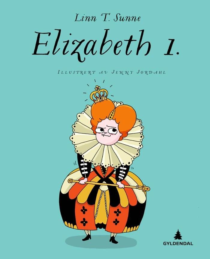 Elizabeth 1 PDF ePub